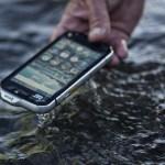 CAT S60 en Argentina: un celular con cámara térmica y capaz de funcionar bajo el agua