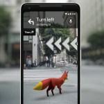 Google Maps usará la cámara del celular para guiar al usuario a su destino