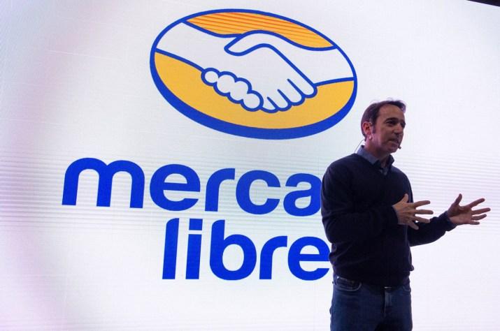 Marcos Galperin Mercado Libre