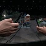 Legos que cobran vida y juegos para varios usuarios al mismo tiempo: así es la Realidad Aumentada según Apple