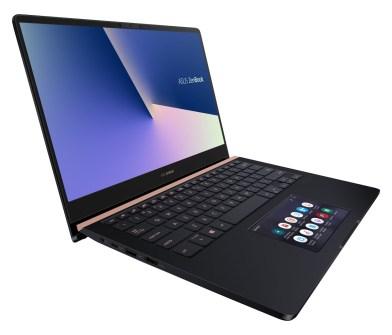 ASUS Zenbook Pro 15 UX580GE