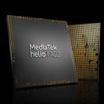 Helio A22: MediaTek lleva características de la gama alta a la media con su nuevo chip