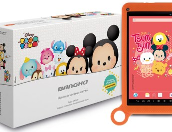 Tablet Banghó Aero 7 Kids