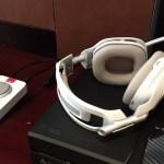 Astro Gaming desembarcó en Argentina con dos modelos de auriculares premium: A10 y A40