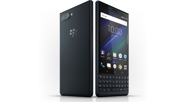 BlackBerry Key2 LE