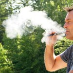El vapor del cigarrillo electrónico aumenta la inflamación del pulmón: consecuencias del uso prolongado