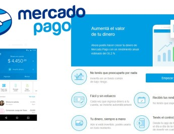 Invertir Mercado Pago