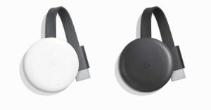 Chromecast 3