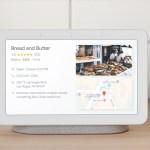 Google Home Hub: Google también tiene su pantalla inteligente y estas son sus funciones