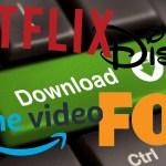 Crece la piratería: ¿culpa de Netflix, HBO, Fox, Amazon…?