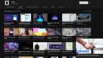 La versión web de YouTube, con picture in picture: permite minimizar el reproductor de video y seguir navegando