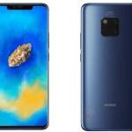 """Huawei Mate 20 Pro, el nuevo """"gigante asiático"""" del mercado móvil"""
