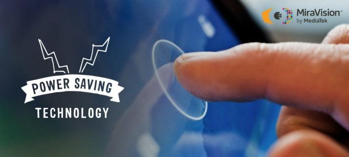 Ahorro energia MediaTek