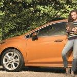 El nuevo Chevrolet Cruze sumará conexión móvil gracias al 4G en Argentina