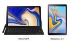 Samsung, con nuevas tablets premium para Argentina: Galaxy Tab S4 y Galaxy Tab A 10.5''
