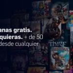 Gloud amplió su catálogo de videojuegos vía streaming: llegarán a más de 120 en 2019, muchos con acento latinoamericano