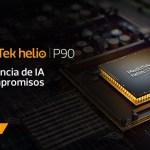 Helio P90: MediaTek mejora la Inteligencia Artificial y la cámara de celulares con precios accesibles