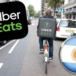 Luego de Mendoza, Uber Eats llegó a otra ciudad argentina y prepara su desembarco en Buenos Aires
