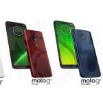 Los Moto G7 tienen fecha de presentación: este año habrá cuatro versiones