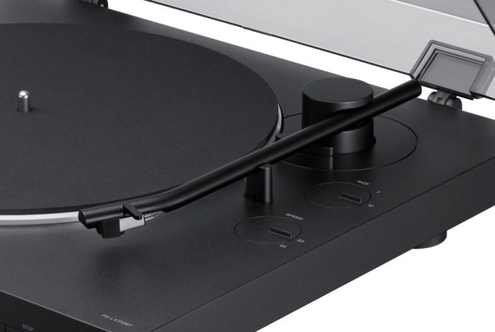 Tocadiscos Bluetooth Sony