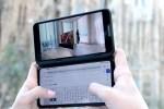 El LG V50 no es plegable, pero permite acoplarle una segunda pantalla para trabajar: ¿para qué sirve?