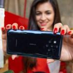 Nokia 9 PureView presume de 5 cámaras para sacar una foto y lector de huellas bajo la pantalla