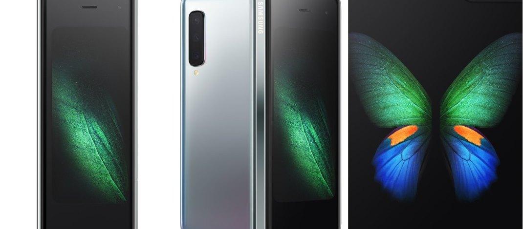 Samsung pospuso de manera indefinida la venta del Galaxy Fold tras los problemas con las pantallas