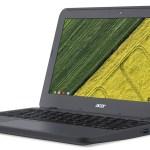 La resistente Acer Chromebook 11, disponible en Argentina de manera oficial