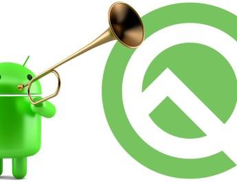 Las principales características de Android Q, con posibilidad de usar el celular como PC y una sencilla forma de compartir la clave del Wi-Fi
