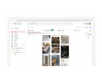 Mail dinamico Gmail