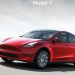 Model Y: Tesla tiene su SUV eléctrica de diseño compacto, 540 kilómetros de autonomía y aceleración extrema