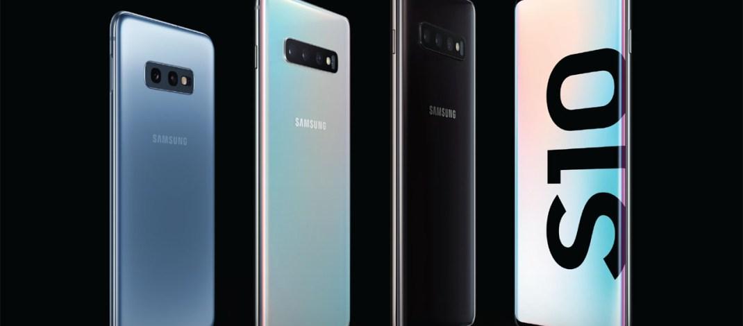 Comenzó la preventa de los Galaxy S10 en Argentina: hay cuotas, plan canje y Galaxy Watch y Buds de regalo