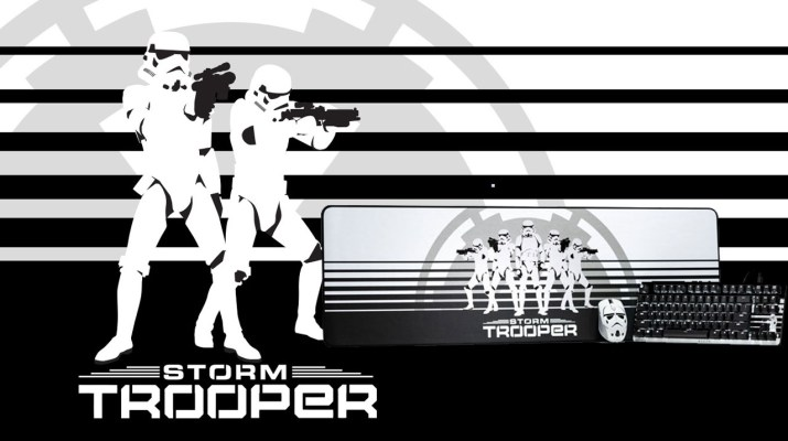 Accesorios Razer Star Wars