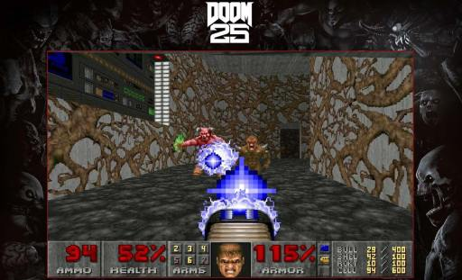 Doom Android iOS