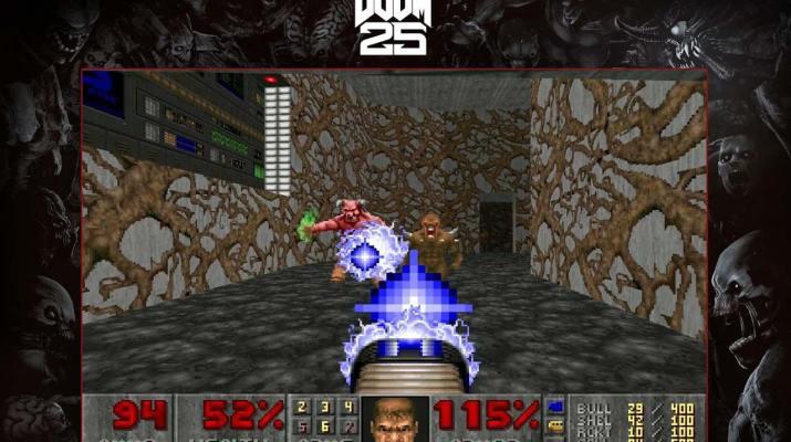 Doom Android iOS