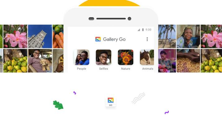 Gallery Go Google