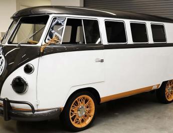 Type 20 VW