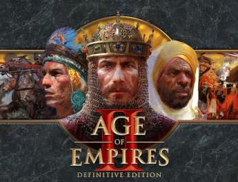 Age of Empires II: Definitve Edition