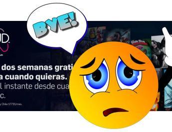 Adiós a Gloud, el servicio de videojuegos vía streaming desarrollado en Argentina