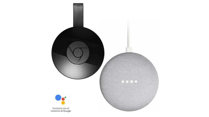 Google Home Mini Chromecast