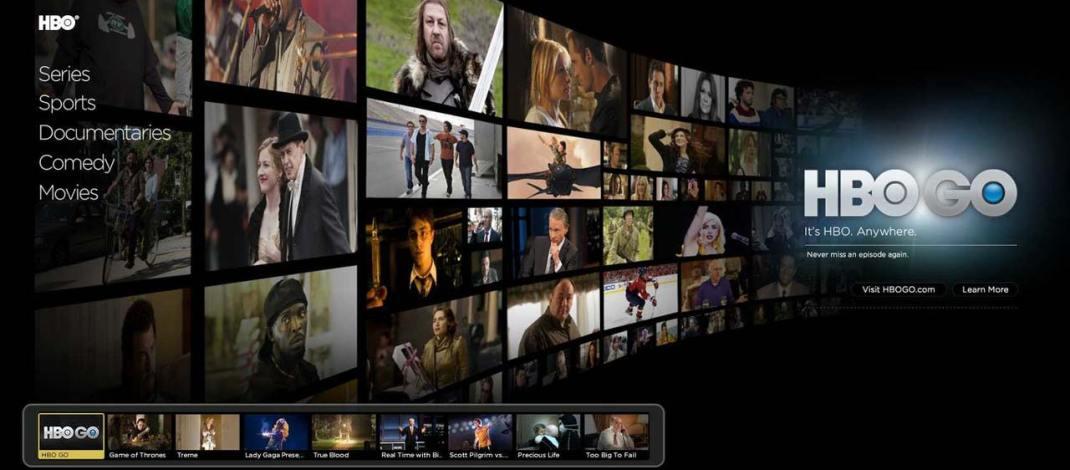 HBO GO llegó a Roku y usuarios reportan problemas al reproducir vía Chromecast