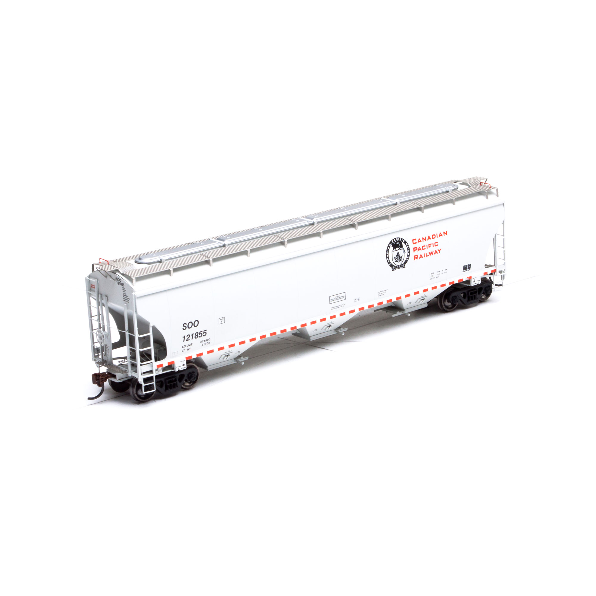 Ho Scale Union Pacific Train