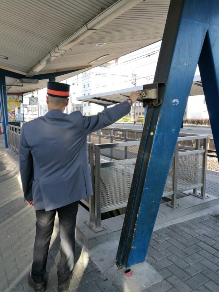 LA SNCB RENONCE AU PROJET DE NOUVELLE PROCÉDURE DE DÉPART DES TRAINS