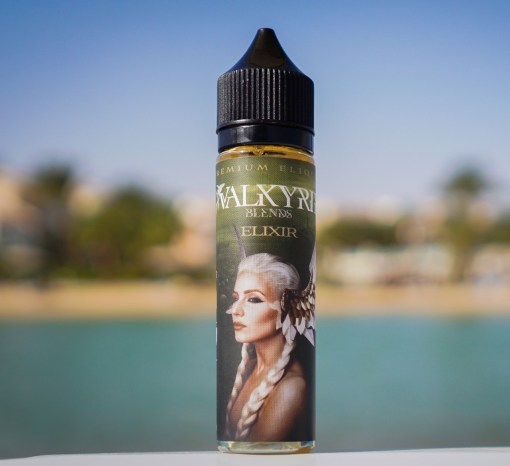 Valkyrie Blends Egypt e liquid