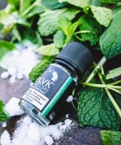BLVK Unicorn Nicotine Salt Spearmint eLiquid 30ml