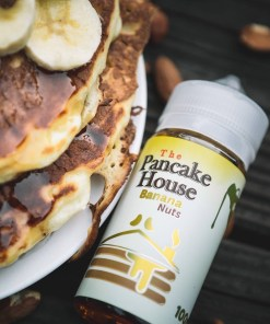 pancake house e liquid