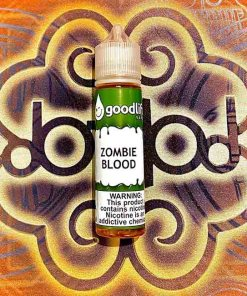 Zombie Blood MTL-Good Life Vapor-60ml