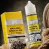 Banana Cream Pie-Glas Basix-60ml
