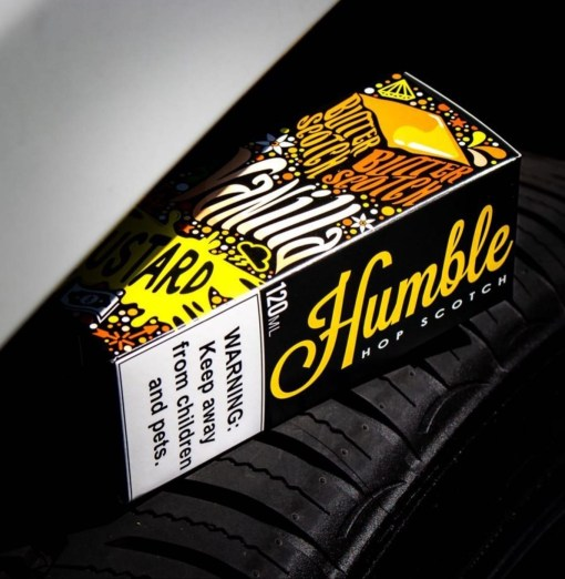 Humble-120ml