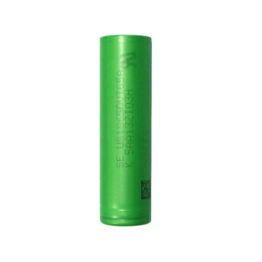 Sony VTC5A 18650 High-drain Battery 35A 2600mAh 1PCS